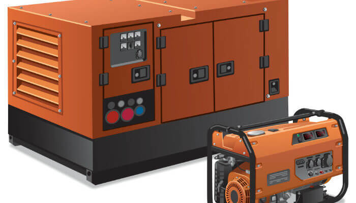 Standby Power Generators | Philip M. Brunelli Jr. Electrician