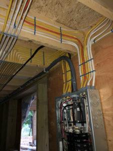 home rewiring